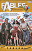 Fables Vol. 13 The Great Fables Crossover TPB