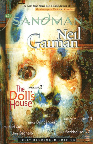 Sandman Vol. 02 The Doll's House TPB