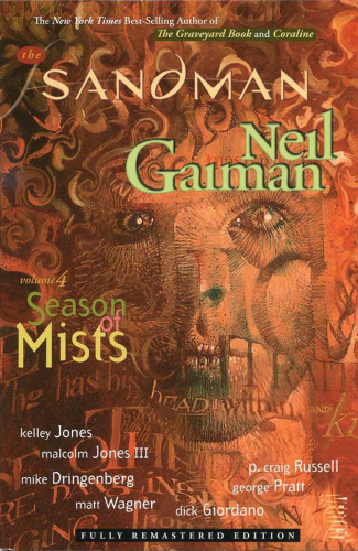 Sandman Vol. 04 Season Of Mists TPB