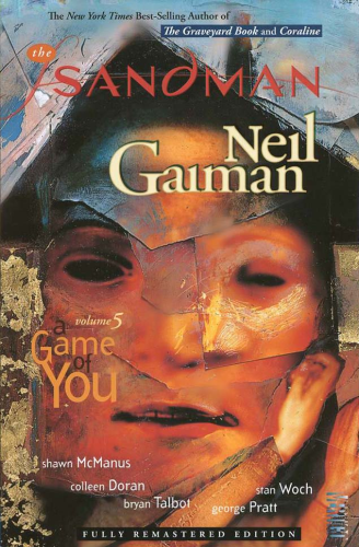 Sandman Vol. 05 A Game Of You TPB