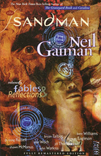 Sandman Vol. 06 Fables & Reflections TPB