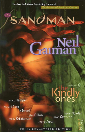 Sandman Vol. 09 The Kindly Ones TPB