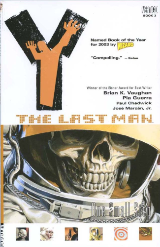 Y: The Last Man Vol. 03 One Small StepTPB