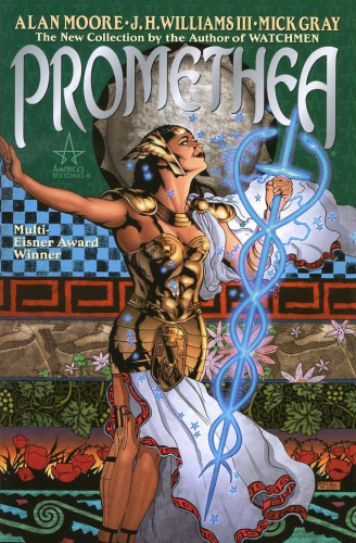 Promethea Book 1 TPB