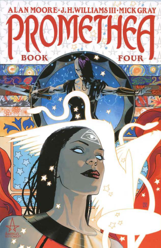 Promethea Book 4 TPB
