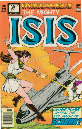 Isis #1