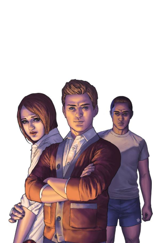 Morning Glories Vol. 6:  Tests II  TPB