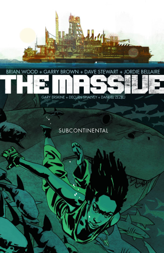 Massive Vol. 2:  Subcontinental TPB