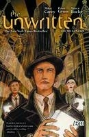 Unwritten Vol. 5 On To Genesis TPB